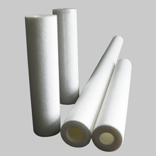 聚丙烯熔噴濾芯
