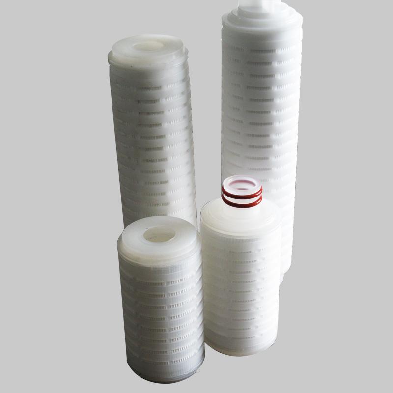 單層聚醚砜膜濾芯