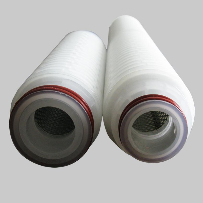 尼龍膜折疊式濾芯