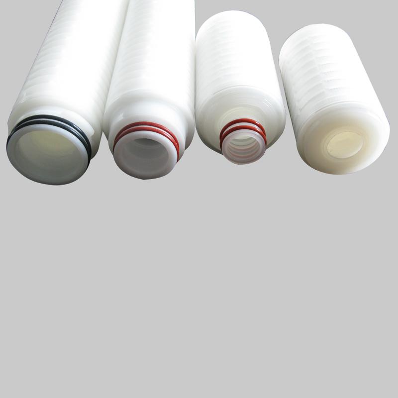 玻璃纖維液體濾芯